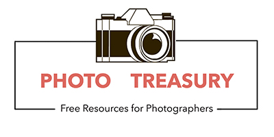 Photo-Treasury | FREE Resources For Photographers