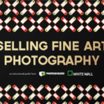 free guide book - selling fine art photography